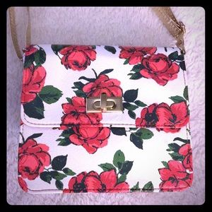 Rose Disney purse